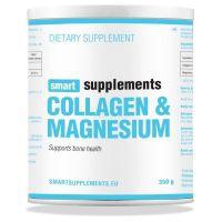 Collagène et Magnésium - 350 g