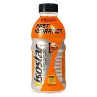 Fast Hydration de 500ml de Isostar (Bebidas Isotónicas)