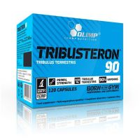 Olimp Tribusteron 90 - 120 cápsulas