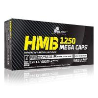HMB 1250 envase de 120 mega cápsulas de la marca Olimp Sport (Otros Anabolicos)