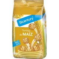 Tortitas de Maíz Mini envase de 100g del fabricante Bicentury (Pancakes, Tortillas y Creps)