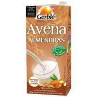 Bebida de Avena Almendras de 1l del fabricante Gerblé (Bebidas Vegetales)