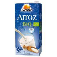 Bebida de Arroz Bio envase de 1l de Gerblé (Bebidas Vegetales)