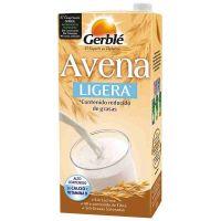 Bebida de Avena Ligera envase de 1l del fabricante Gerblé (Bebidas Vegetales)