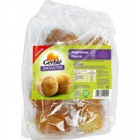 Magdalenas Sin Gluten de 225g del fabricante Gerblé (Panaderia Dietetica)