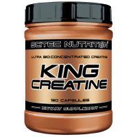 King Creatine - 120 cápsulas