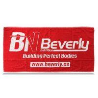 Toalla de Gimnasio de Beverly Nutrition