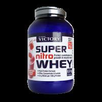 Super Nitro Whey envase de 2,2 kg de Victory Weider (Proteina de Suero Whey)