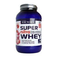 Super Nitro Whey envase de 1kg de la marca Victory Weider (Proteina de Suero Whey)
