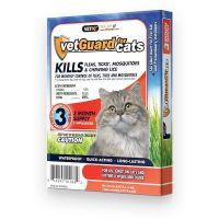 VetGuard para Gatos Suministro para 3 meses de VetGuard Plus
