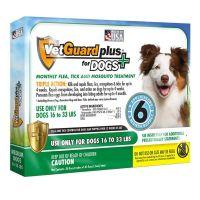 VetGuard Plus para Perros Medianos de VetGuard Plus