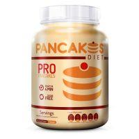 Pancakes Pro de 1.5 kg del fabricante Pancakes Diet (Pancakes, Tortillas y Creps)
