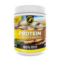 Mezcla de Proteína para Tortitas y Gofres - 500g  - 1