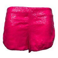 Pink short sequins