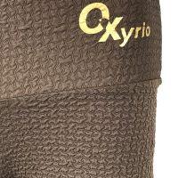 Legging Pirata Marron de Oxyfit