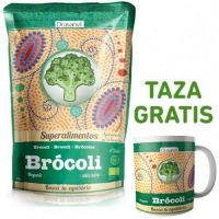 Brocoli de 150g de Drasanvi (SuperFoods)