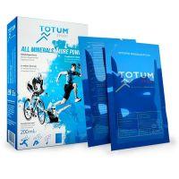 Totum Sport de 10 sobres x 20 ml de Quinton Laboratorios (Bebidas Isotónicas)