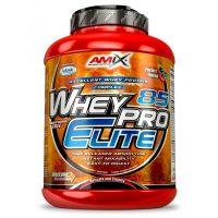 WheyPro Elite 85 envase de 1kg del fabricante Amix Nutrition (Proteína de Aislado de Suero Isolate)