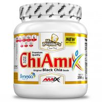 Chiamix (Semillas Originales de Chia Negro) - 250g