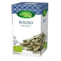 Infusión de Boldo envase de 20 sobres de Artemis BIO (Infusiones y tisanas)