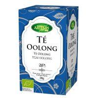Infusión de Té Oolong de 20 sobres de Artemis BIO (Infusiones y tisanas)