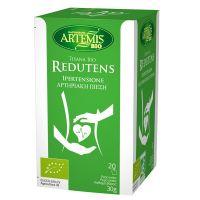 Infusión Redutens - 20 sobres Artemis BIO - 1