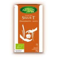 Infusión Silue-t de 20 sobres de Artemis BIO (Infusiones y tisanas)