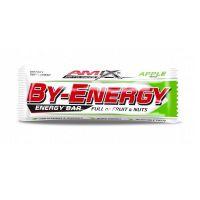 Barrita By-Energy de 50g de Amix Performance (Barritas de Carbohidratos)