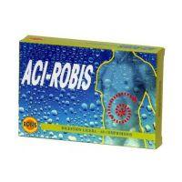 Aci-robis envase de 60 comprimidos de la marca Robis Laboratorios (Digestivos)