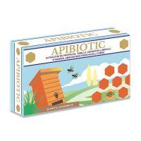 Apibiotic Vitamina Propóleo Tomillo envase de 20 ampollas bebibles de Robis Laboratorios (Sistema Inmunológico)
