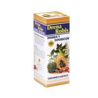 Drena robis Jarabe 250 ml de Robis Laboratorios (Diuréticos)