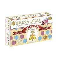Jalea real reina real junior 20 x 10ml de la marca Robis Laboratorios (Sistema Inmunológico)
