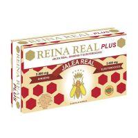 Royal queen royal jelly plus 20 x 10ml de Robis Laboratorios (Sistema Inmunológico)