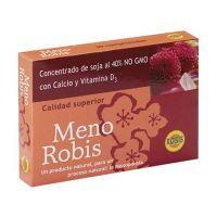 Meno robis 30 comprimidos de la marca Robis Laboratorios (Anti-Estrés)