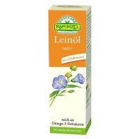 Aceite de Lino Oxyguard rapunzel de 250 ml de Biocop (Aceites)