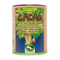 cacao en polvo rapunzel de 250g de Biocop (Postres Bajos en Calorias)
