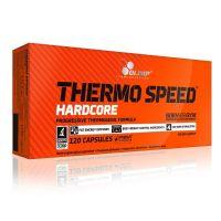 Thermo Speed Hardcore - 120 caps
