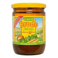 caldo de sopa rapunzel de 250g de la marca Biocop (Alimentación Saludable)