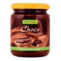 crema choco negro rapunzel de 250g del fabricante Biocop (Cremas de Untar)