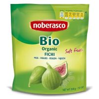 Higos blandos Noberasco de 200g de la marca Biocop (Frutos Secos)
