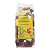 Mezcla frutos secos Rapunzel envase de 250g de la marca Biocop