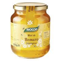 Miel de Romero de 950g de la marca Biocop (Dulces y galletas)