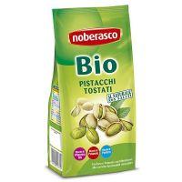 Pistachos Tostados Sin Sal Noberasco envase de 150g de Biocop (Frutos Secos)