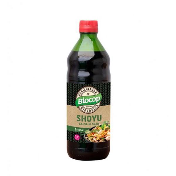 Soyu soy sauce - 500ml