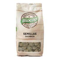 Semillas de calabaza de Biocop
