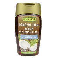 Coconut flower syrup rapunzel - 250g