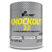 Knockout 2.0 de 305g del fabricante Olimp Sport (Pre-Entrenamiento)