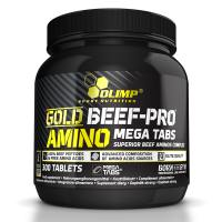 Gold beef-pro amino - 300 tablets