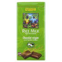 Tableta de Chocolate Vegano de 100g de la marca Biocop (Aperitivos para picar)