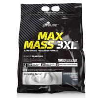 Max Mass 3XL envase de 6kg de la marca Olimp Sport (Ganadores de Peso con proteína)